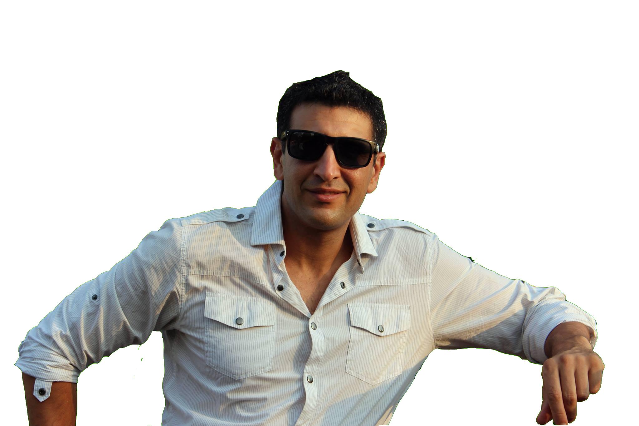 Farhad Irankhah